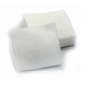 High quality Non Woven NS Cotton Gauze Sponge