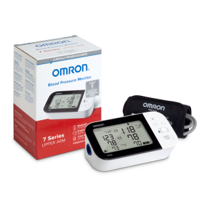 7 Series® Wireless Upper Arm Blood Pressure Monitor