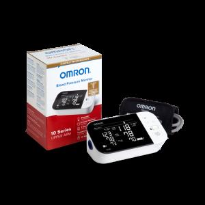 10 Series® Wireless Upper Arm Blood Pressure Monitor