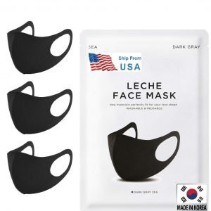 Unisex Earloop Face Mask