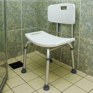 Bath Tub Shower Seat Chair