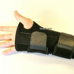 Right Wrist Hand Brace Carpal Tunnel Support Splint Band(FDA APPROVED)