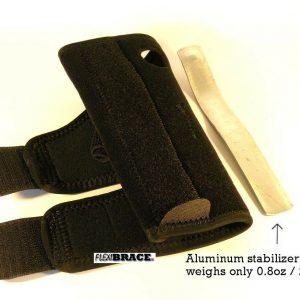 Left Wrist Hand Brace Carpal Tunnel Support Splint Band(FDA APPROVED)