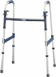 "Paddle Walker, 17.5"" D, 300 lb Weight Capacity"