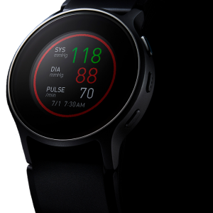Omron HeartGuide Wearable Blood Pressure Monitor
